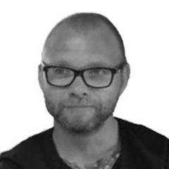 Ulf Aas-Hansen